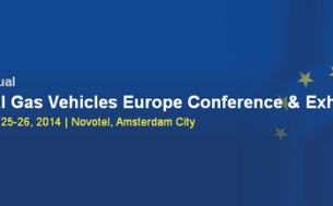3rd NGV Europe Conference & Exhibition
