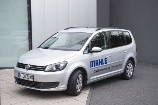 Volkswagen Golf Plus Mahle