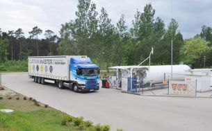 Cryogas M&T Poland - dostawca LNG