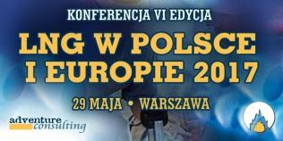 LNG wPolsce iEuropie 2017