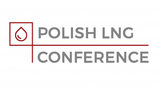 Logotyp Polish LNG Conference