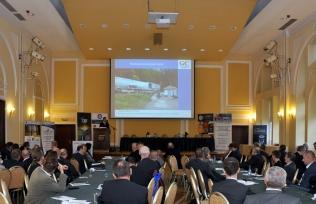 Konferencja Wyspowe stacje regazyfikacji LNG na terenie powiatów igmin dźwignią rozwoju gospodarczego kraju