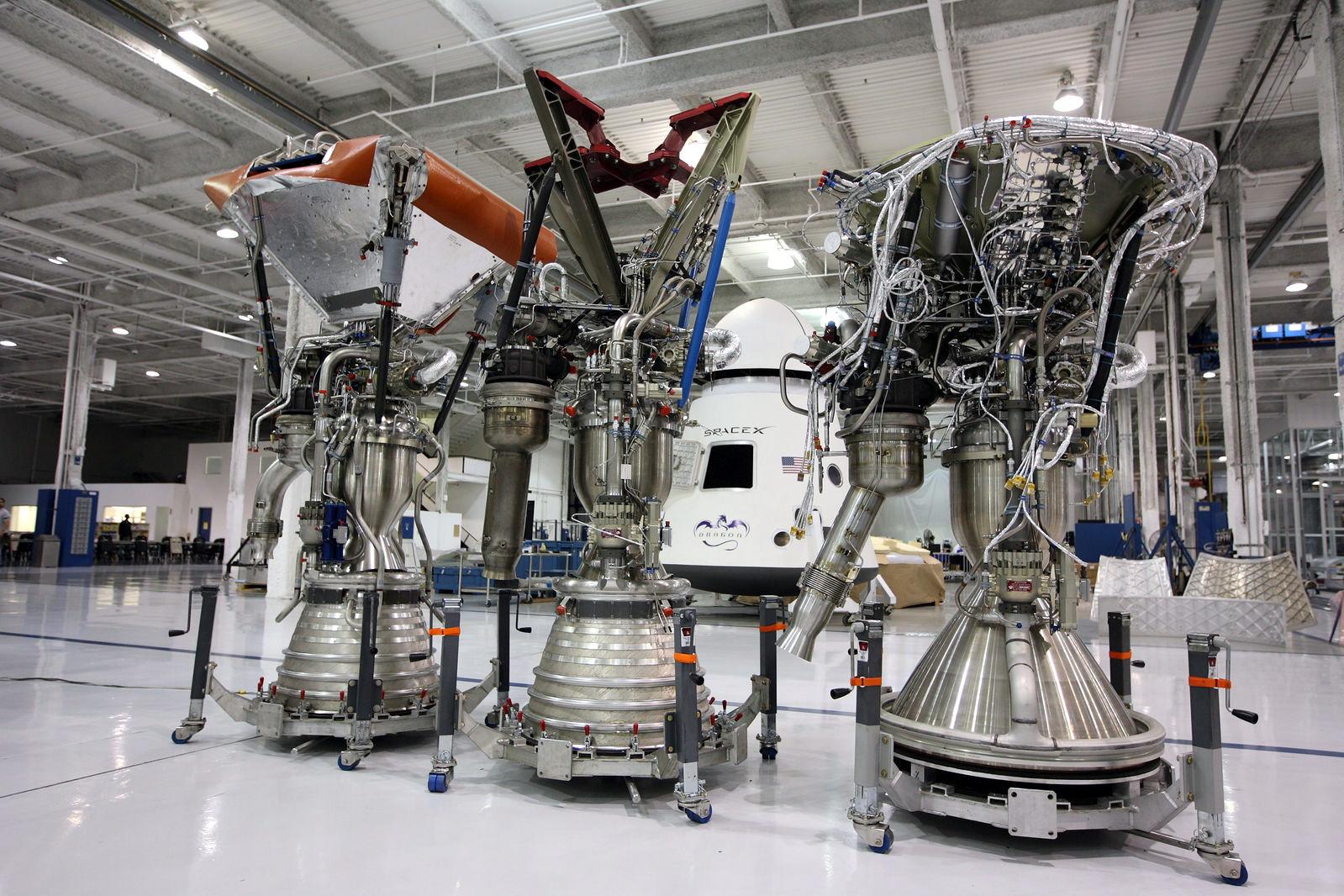spacex hawthorne rocket - HD1599×1066