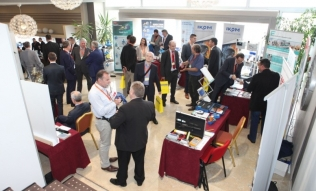 32nd Meeting of Gas Professionals 2017 - wystawa