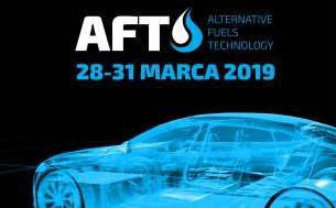 Gazowe auta na Alternative Fuels Technology