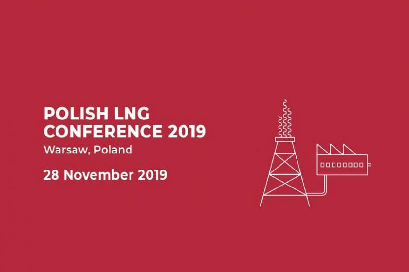 Polish LNG Conference 2019