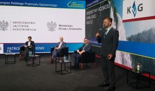 VII Kongres Polskiego Przemysłu Gazowniczego