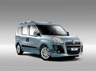 Doblo Natural Power