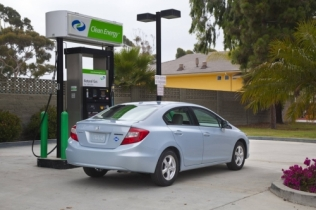 Civic Natural Gas